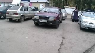 Осмотр автомобиля при покупке ОСАГО.