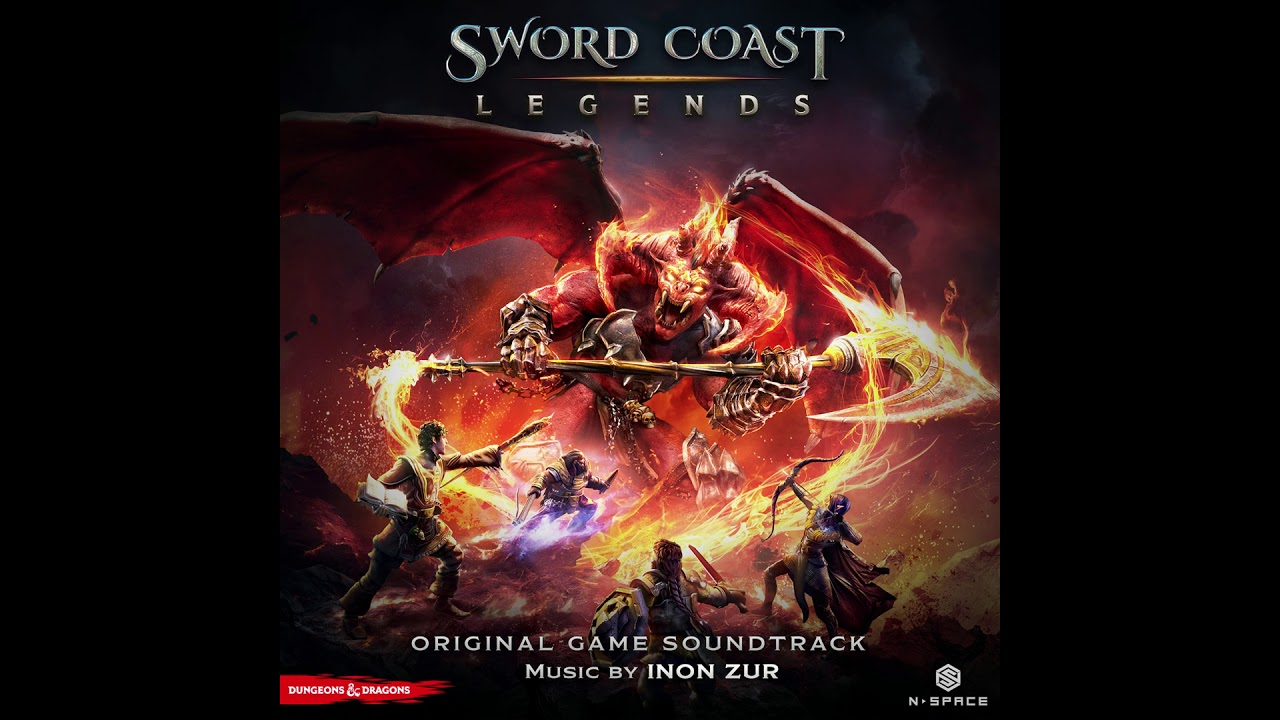 Inon Zur - Goblin Den | Sword Coast Legends (OST)