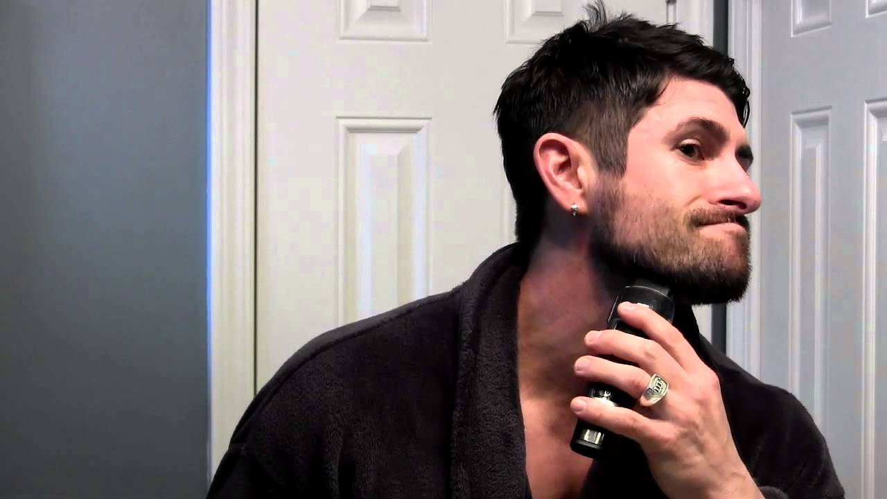 the best damn shave ever how to shave your face like a pro youtube. Black Bedroom Furniture Sets. Home Design Ideas
