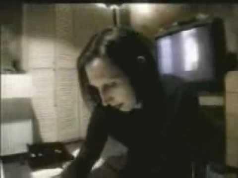 Marilyn Manson Diary Part 1