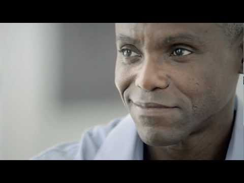 Panasonic London Olympic Games TV Commercial
