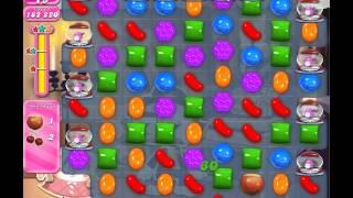 Candy Crush Saga - Level 521