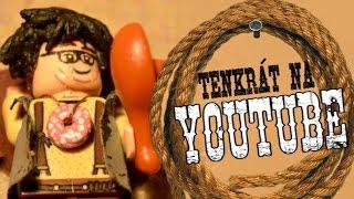 TENKRÁT NA YouTube ●  LEGO film