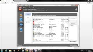 Tips n tricks - Removing a file beyond recovery - CCleaner & CyberScrub