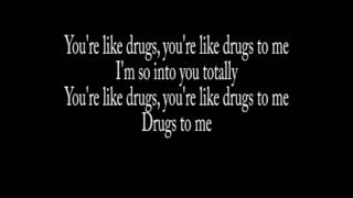 Gwen Stefani - Misery (lyrics video)