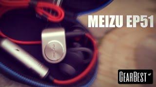 MEIZU EP51 Bluetooth sportske slusalice REVIEW
