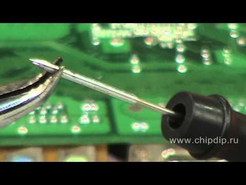 Minor 045BDG Micro-Miniature Soldering Iron