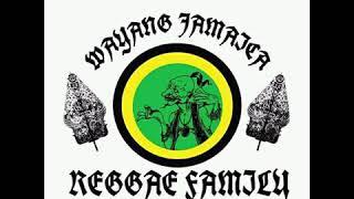 Wayang jamaica