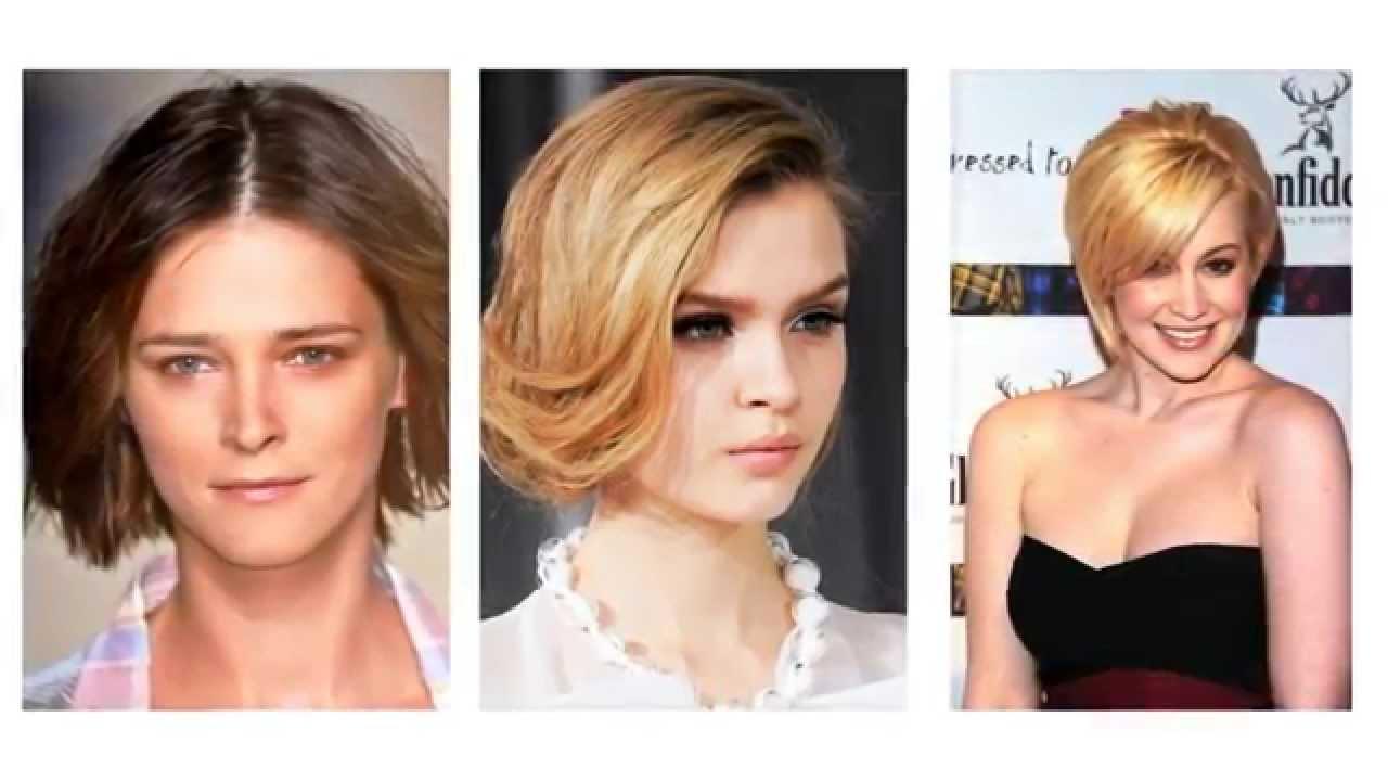 Yüz Tipine Göre Saç Modelleri