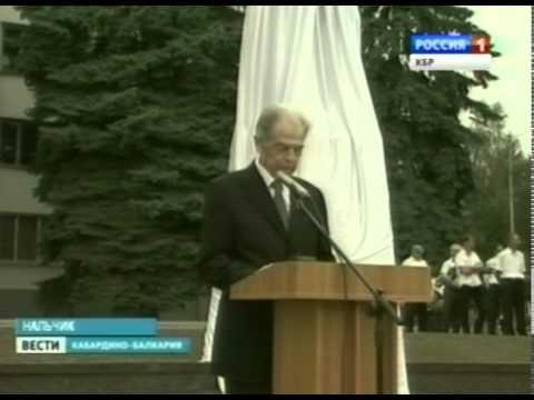 Вести КБР (02.09.2014,11:30)
