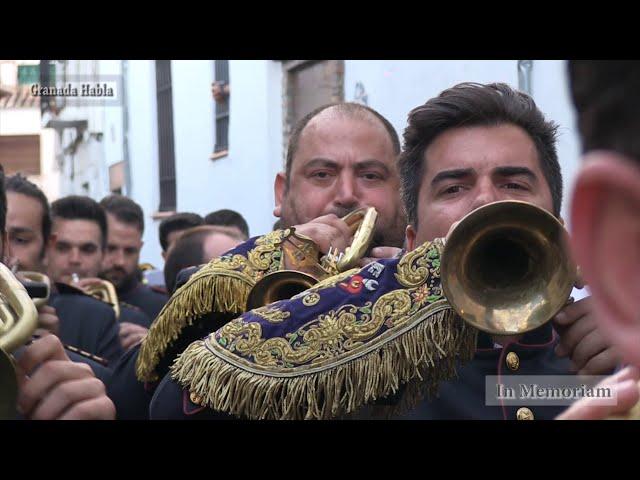 Banda CCTT Tres Caidas del Realejo - Granada IN MEMORIAM