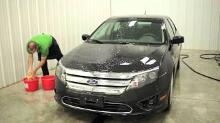 How To Wash and Wax with 3M Auto Essentials
