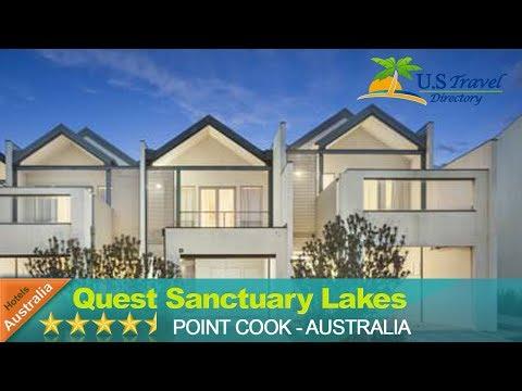 Quest Sanctuary Lakes - Point Cook Hotels, Australia