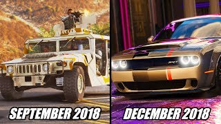 2 NEW EXPANSIONS COMING TO GTA 5 ONLINE LATER THIS YEAR!? (GTA 5 DLC)