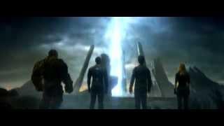 Фантастическая четверка - официальный трейлер| Fantastic Four - Official trailer [HD]