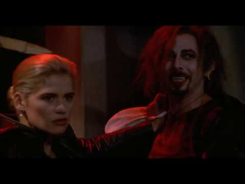 Buffy The Vampire Slayer 1992 Movie -   Amilyn Death Scene And Post Credit Scene