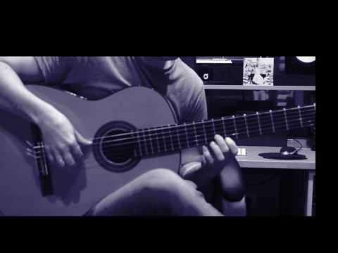 Despacito - Luis Fonsi (Guitarra LIVE Cover by Daniel Valenzuela)