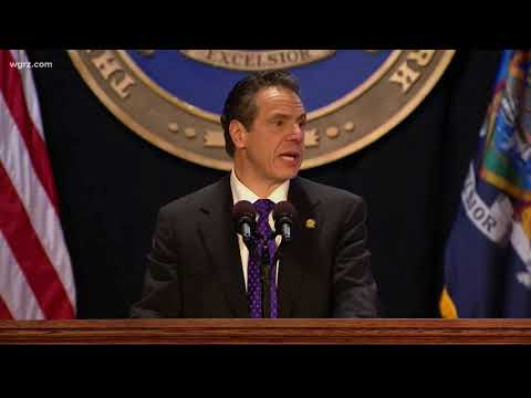 Can Any Republican Beat Cuomo?