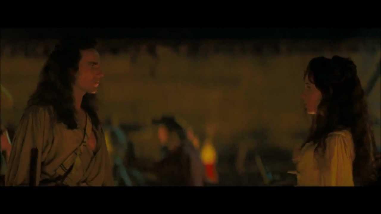 El Ultimo de los Mohicanos
