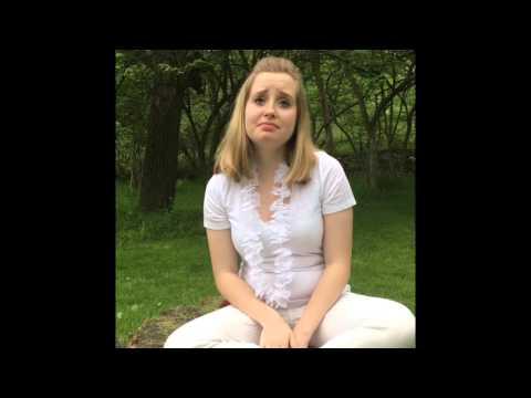 Lava American Sign Language