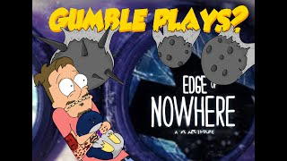 Edge of Nowhere - Episode 2: I miss the Penguins :S
