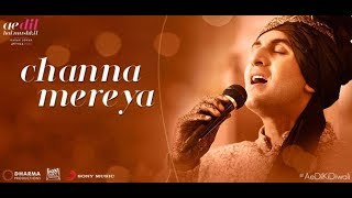 Channa Mereya Instrumental Ringtone | Pritam | M Music