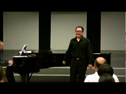 Kyung-Rak, Jeong - L'orgia(Rossini)