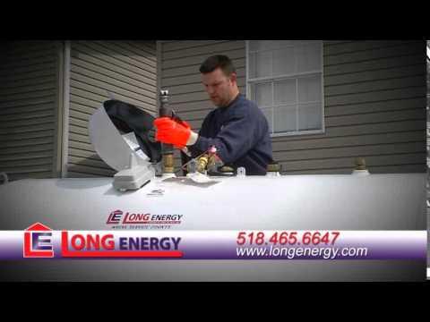 Long Energy Cap Pricing