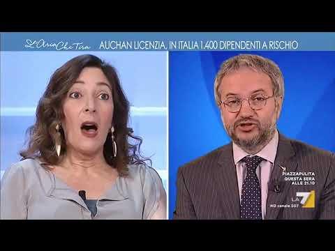 c7e1688234 Borghi vs De Romanis: 'Lavori per l'establishment' - 'Ragioni come Tzipras'