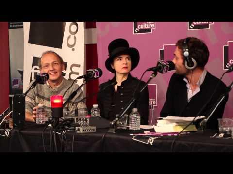 Vidéo de Frank Andriat