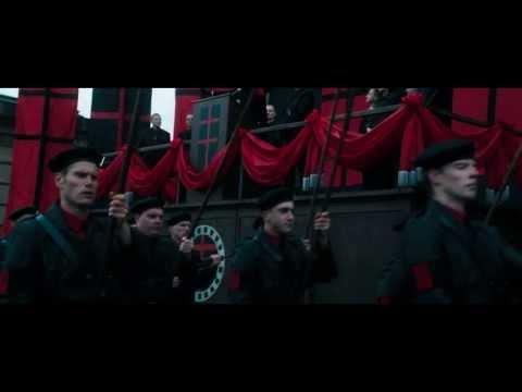 V For Vendetta (Trailer)