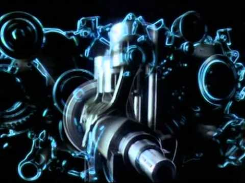 ระบบ Diamond Tech ใน Toyota Hilux Vigo Champ