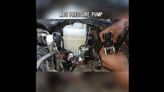 C1256 low pressure pump.C1253 ABS motor relay