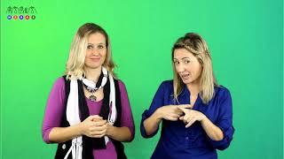 Myth Busters - NZSL Grammar