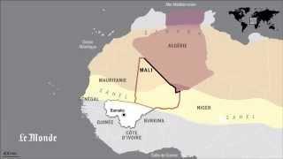 Comprendre la situation au Mali en 5 minutes