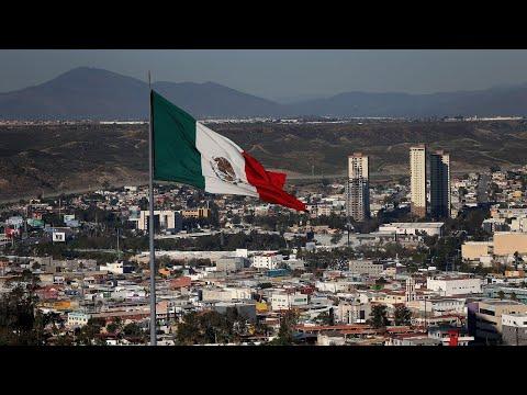 Mexico and European Union reach trade deal