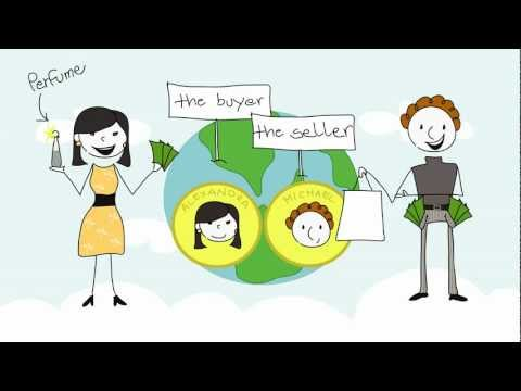 Galoo: The New Concept for Buying and Selling!