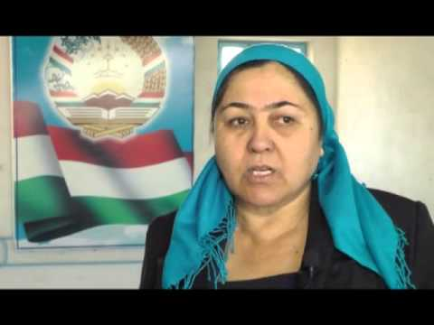 Strengthening Rule of Law and Human Rights to Empower People in Tajikistan
