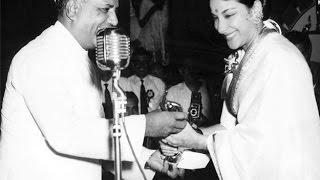 5th Filmfare Awards - 1958