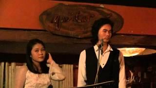 Cỏ úa - Lam Phương - Song ca Phương Thảo -Diễm Út