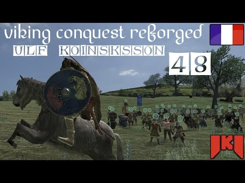 Warband Viking Conquest Reforged Edition FR 48 - Le troll du pont et fin du let's play |