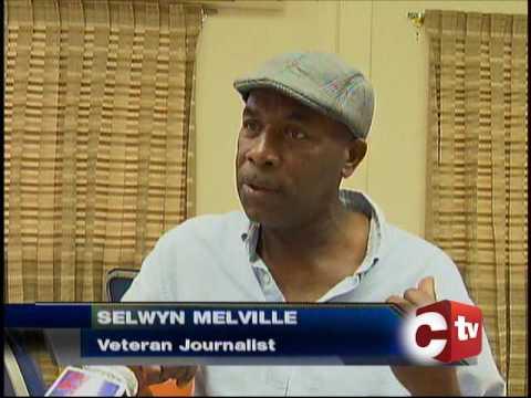 Melville Sues TTFA