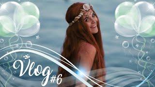 MERMAID VLOG #6 | Questions d'anniversaire !