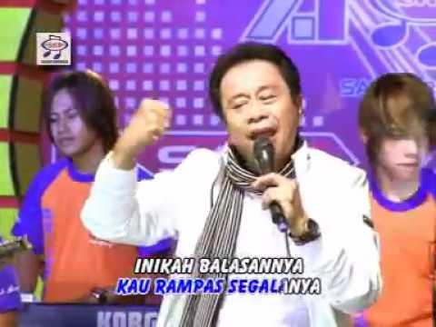 Mansyur S - Pagar Makan Tanaman (Official Music Video)