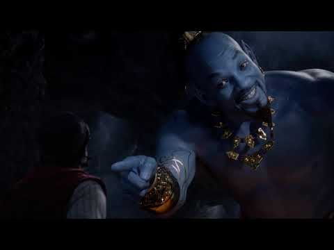 Desene Animate in Limba Romana - Aladin/Aladdin si Lampa Fermecata - Romana from YouTube · Duration:  22 minutes 31 seconds