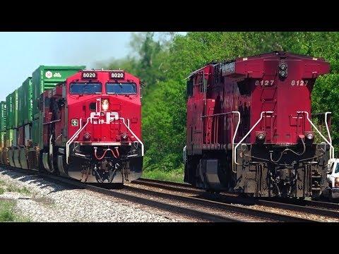 CP Train Passes