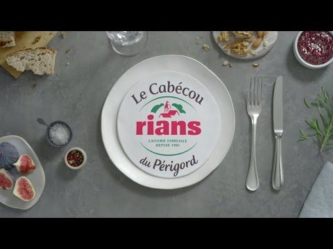 Vidéo Rians - Cabecou