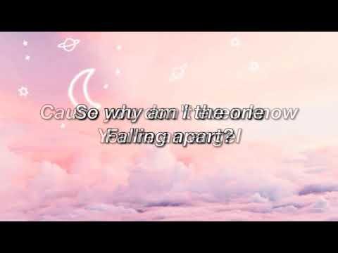Pierce The Veil ~ Bedless (Lyrics)