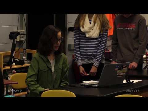Naperville Students Skype Across the Globe