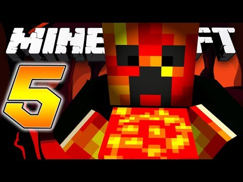 SPIES OR ALLIES?! - Epic Volcanic Factions Challenge Series - #5 (Minecraft Factions)